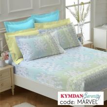 Drap Kymdan Serenity 180 x 200 cm (drap + áo gối nằm) MARVEL