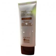 Skinfarm kem chống nắng dưỡng da trắng sáng SPF+ PA+++ 70ml