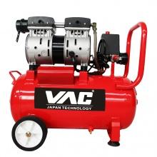 Máy nén khí không dầu VAC (mô tơ dây đồng) - VAC2202