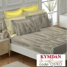 Drap Kymdan Serenity Premium 180 x 200 cm (drap + áo gối nằm) OSTEO