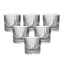 Ly rượu mạnh thủy tinh chịu lực Duralex Manhattan (bộ 6)