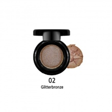 Phấn mắt Glamful Glam Glitterbronze 02