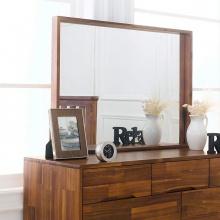 Gương Coco gỗ tràm
