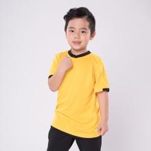 Áo thun thể thao trẻ em Jartazi (Poly T-shirt) JA1512-C1