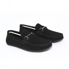 Giày lười nam da lộn hàng hiệu Toma GI2MOKA006