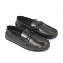 Giày mọi nam da bò xịn Toma GI2MOKA008