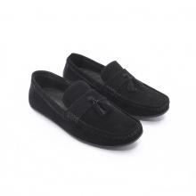 Giày mọi nam, giày lười nam Toma da lộn GI2MOKA020