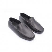 Giày mọi nam da trơn cao cấp Toma GI2MOKA023
