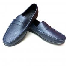 Giày da nam siêu mềm da bò thật GM17C Geleli