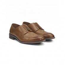 Giày nam đục lỗ thời trang công sở GI3DEAU004