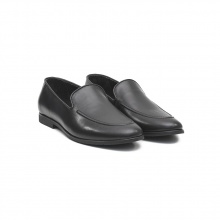 Giày da nam kiểu dáng Slippers sang trọng GI3DEAU005