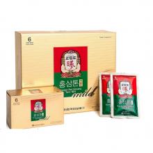Nước hồng sâm pha sẵn dạng gói KRG Cheong Kwan Jang Tonic Mild (60 gói)