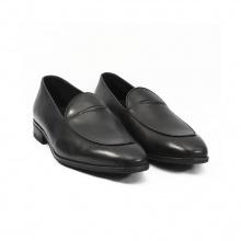 Giày da nam đẹp da bò xịn hiệu Toma GI3DEAU015