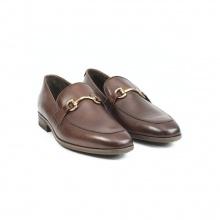 Giày tây nam cao cấp thời trang Toma GI3DEAU018