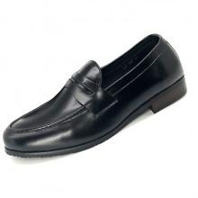 Giày tây nam da bò nguyên tấm cao cấp N1004F Lucacy