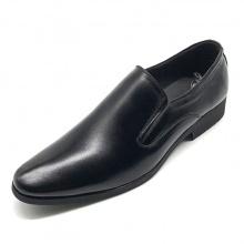 Giày lười công sở nam da bò nguyên tấm cao cấp N0116D Lucacy