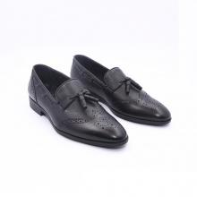 Giày da nam da xịn cách điệu Toma GI3DEAU025