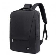 Balo laptop Laza bl418 - chính hãng phân phối- đen