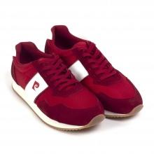 Giày thể thao nam Pierre Cardin PCMFWLC301RED màu đỏ