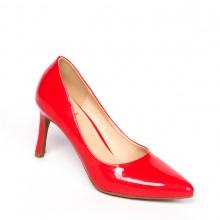 Giày nữ, giày cao gót kitten heels Erosska đế nhọn mũi nhọn cao 7cm kiểu dáng tinh tế thời trang - EH017 (RE)