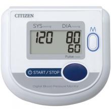 Máy đo huyết áp điện tử bắp tay Citizen CH-453AC