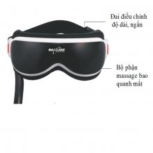 Máy massage mắt Maxcare Max565