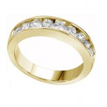 Nhẫn nữ vàng 14k đá kim cương nhân tạo - VTRG0721