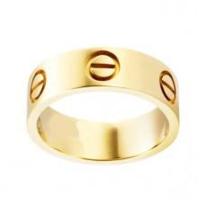 Nhẫn nữ mạ vàng 14k - NNU703