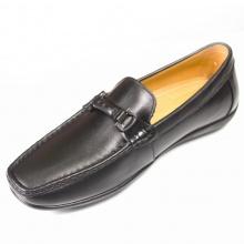 Giày mọi nam da bò - Chính hãng Geleli