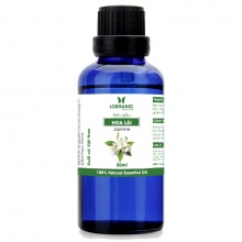 Tinh dầu hoa lài Lorganic Jasmine 50ml