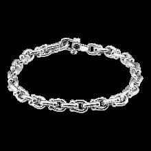 Lắc tay nam bạc Ý PNJSilver 0000K060071