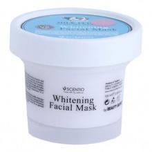 Mặt nạ trắng và trẻ hoá da Scentio Milk Plus 100ml
