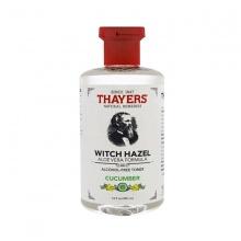 Nước hoa hồng hương chanh Thayers Alcohol Free Witch Hazel Toner Lemon 355ml