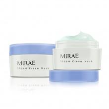 Mặt nạ ngủ dưỡng ẩm, cấp nước dạng kem Mirae Đài Loan (hộp 100ml)