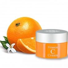 Kem dưỡng trắng da mặt Lansley Vitamin C 30ml