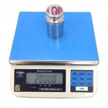 Cân điện tử HAW 15kg/0,5g