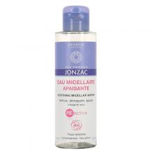 Nước tẩy trang cho da nhạy cảm, kích ứng Eau Thermale Jonzac Reactive Soothing Micellar Water 150ml