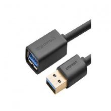 Cáp nối dài USB 3.0 3M Ugreen US115 UG-30127 mạ vàng cao cấp