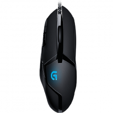 Chuột game Logitech G402  (Đen)