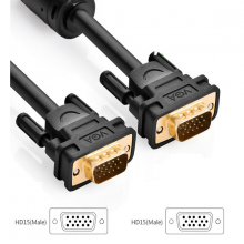 Cáp VGA 10M Ugreen UG-11633 cao cấp