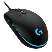 Chuột game có dây Logitech G102 (Đen)