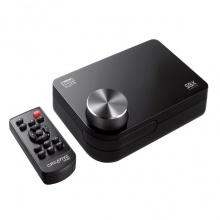 Card âm thanh Creative SB X-Fi Surround 5.1 Pro (kèm remote)