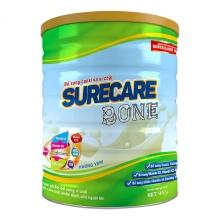 Sữa Surecare Bone 900g (Bổ sung canxi dành cho người lớn)