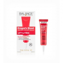 Kem trị thâm mắt máu rồng Balance Active Formula Dragons Blood Instant Eye Lift Balm 15ml (NEW 2018)