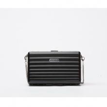Túi xách nữ Pazzion Mini Luggage Sling JLK-01 - BLACK