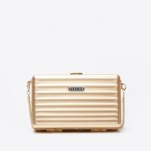 Túi xách nữ Pazzion Mini Luggage Sling JLK-01 - GOLD