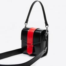 Túi xách nữ Pazzion Boxy 8060 BLACK