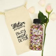 Nụ hoa hồng khô Iran -Trà hoa hồng khô lọ 100g - Thực phẩm tốt cho sức khỏe và sắc đẹp