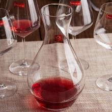 Bình rượu vang pha lê RCR Invino 2000 ml (sản xuất tại Ý)