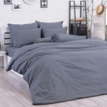 Bộ drap bọc nhập khẩu thái lan Toto GRAY (160 x 200 cm)
